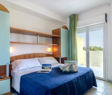 Residence Alba Adriatica - Appartamenti sul mare in Abruzzo