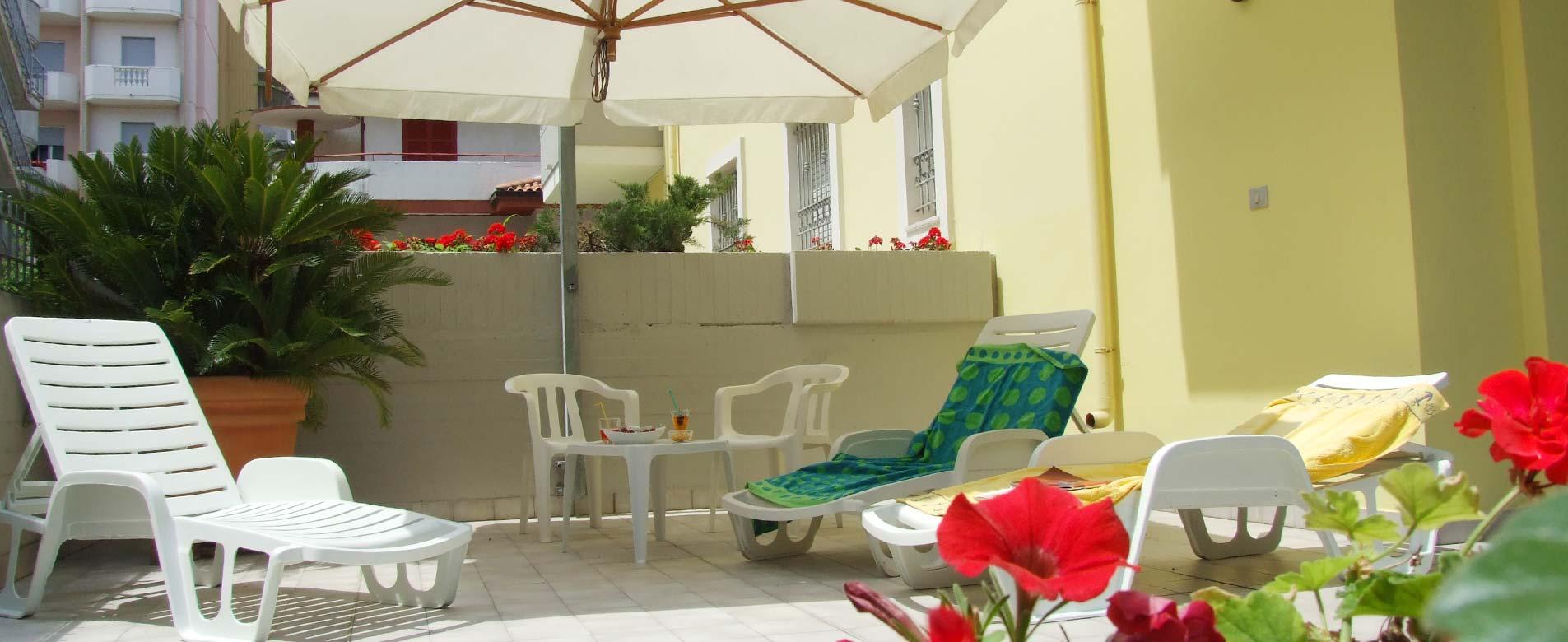 offerte e last minute affitto case ed appartamenti ad alba adriatica
